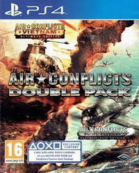 Air Conflicts: Double Pack (PS4, русские субтитры)