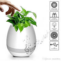 Музыкальный цветочный горшок, Smart Music Flowerpot Tokqi k3