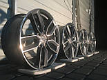 """18"""" диски на Audi A3 (8V), фото 2"""