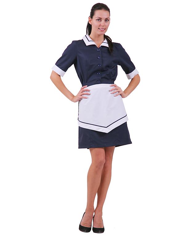 Униформа для горничных Адель
