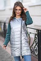 Женская куртка Марс