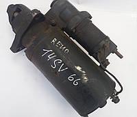 Стартер D13HP607 RENAULT CS1251 VALEO