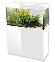 Подставка под аквариум Aquael Glossy 120 белая