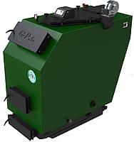 Твердотопливный котел длительного горения Gefest Profi S 40 кВт (Гефест профи С)