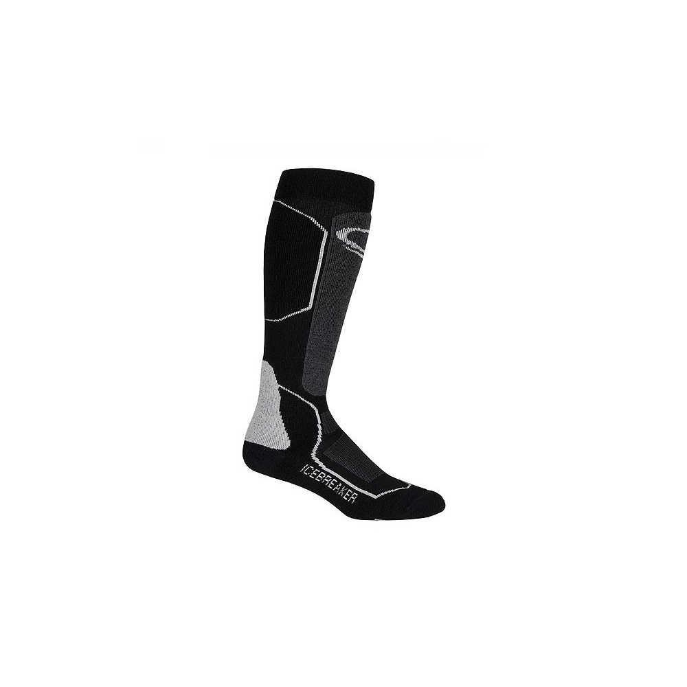 Icebreaker носки Ski + Mid