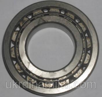 Подшипник цилиндрический 12307 (NF307), фото 2