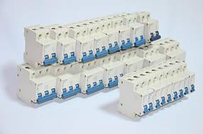 Автоматические выключатели Титан