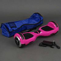 Гироскутер А 3-1 / 772-А3-1 Classic (1) колёса диаметром 6,5 дюймов, Bluetooth, СВЕТ, в сумке