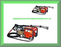 Мойка высокого давления без нагрева воды OERTZEN 314 Profi 160 бар 220В (Германия)