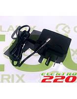 Блок питания 5V 0.6A 3.5mm COLARIX AKV-PSU-530