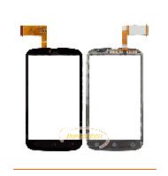 Сенсор (тачскрин) HTC Desire V T328w Black Original