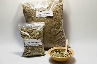 Лимонная трава (Лемонграсс)