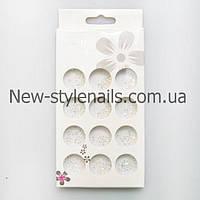 """Набор для дизайна ногтей """"пикси"""""""