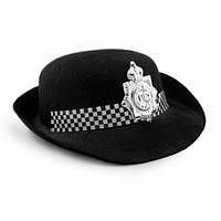 Шляпа Британского Полицейского