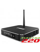 Медиаплеер T95 TV BOX Amlogic S905 1G