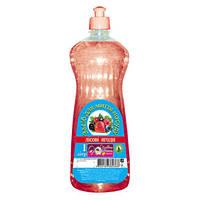 Моющее средство для посуды Чарівна Хозяюшка 1л. (лесная ягода)