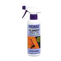 Пропитка Nikwax TX.DIRECT Spray-on
