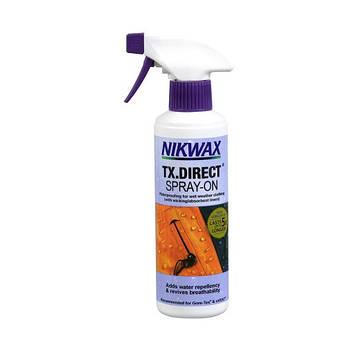 Просочення Nikwax TX.DIRECT Spray-on