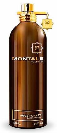 Тестер MONTALE Aoud Forest 100 мл унисекс