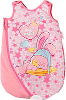 Спальник для куклы BABY BORN - СПОКОЙНЫЕ СНЫ Zapf (822616)