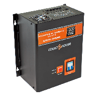 Стабилизатор напряжения LPT-W-5000RD (3500W)