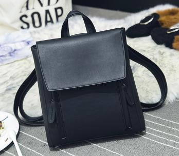 Рюкзак женский городской черный Ember
