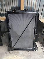 Радиатор охлаждения XF105 1067X748X40