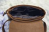 Рюкзак женский городской черный Ember, фото 4