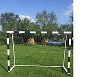 Ворота футбольные 3х2 не разборные