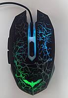 Мышь игровая проводная HAVIT HV-MS691 USB black
