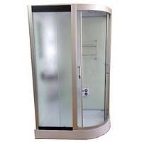 Гидромассажный бокс 130х85 AquaStream Comfort 138 LW L