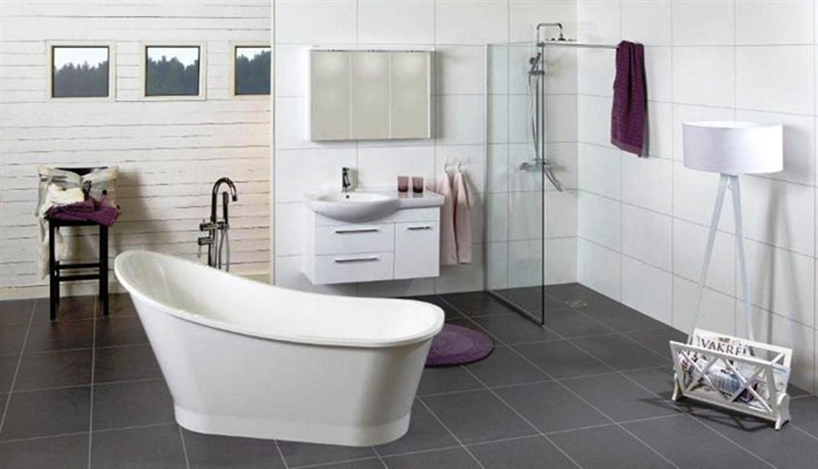 Ванна мраморная Besco Gloria 150 x 68