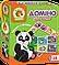 Игра Vladi Toys Доміно Зоопарк (укр) (VT2100-04), фото 3