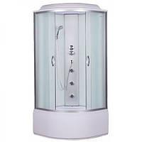 Гидромассажный бокс AquaStream JUNIOR 99 HW 90х90х217