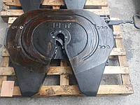 Седло JOST JSK37C 150мм.