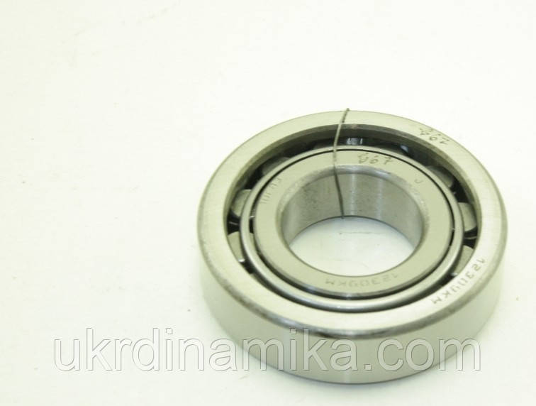 Підшипник роликовий циліндричний 12309 КМ (NF309)