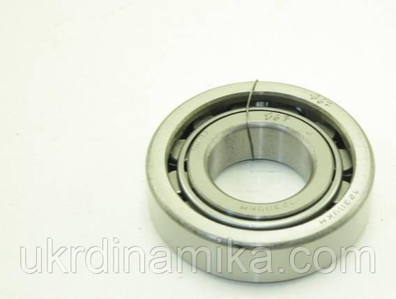 Підшипник роликовий циліндричний 12309 КМ (NF309), фото 2