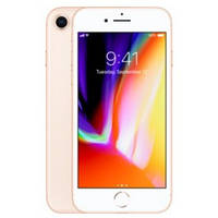 Apple iPhone 8 256GB Gold 3 мес.