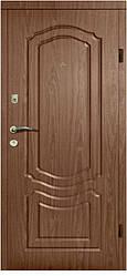Входные двери Модель 101 из Серии Стандарт от тм. Каскад