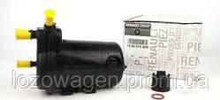 Топливный фильтр на Renault Kangoo (с / без датчика) 2001->2008 1.5dCi Renault (Оригинал) 16 40 015 40R