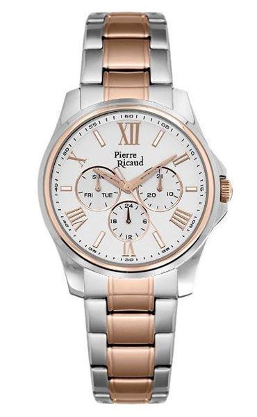 Годинник Pierre Ricaud PR 21090.R163QF