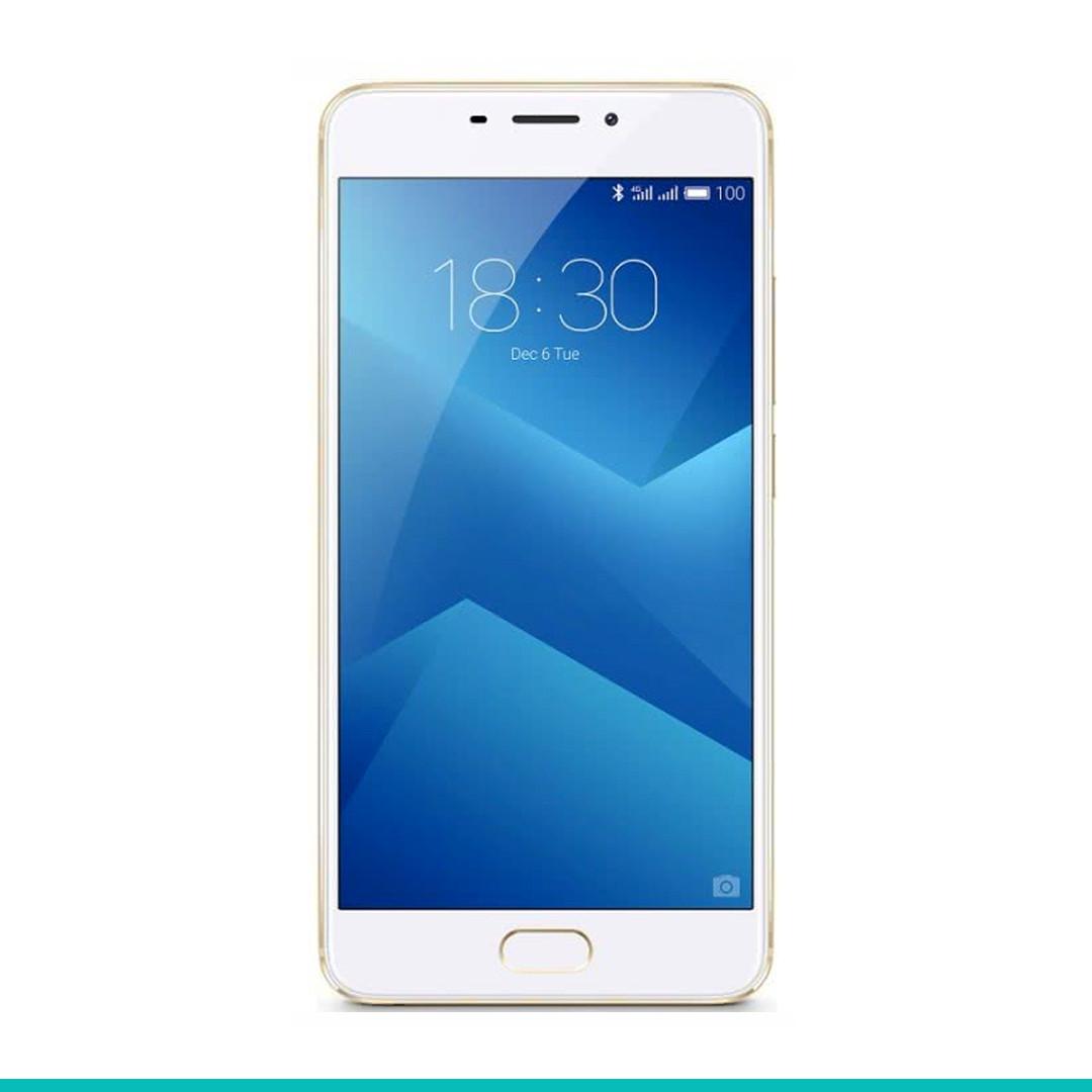 Смартфон Meizu M5 Note 3/16Gb (Международная версия) Витрина