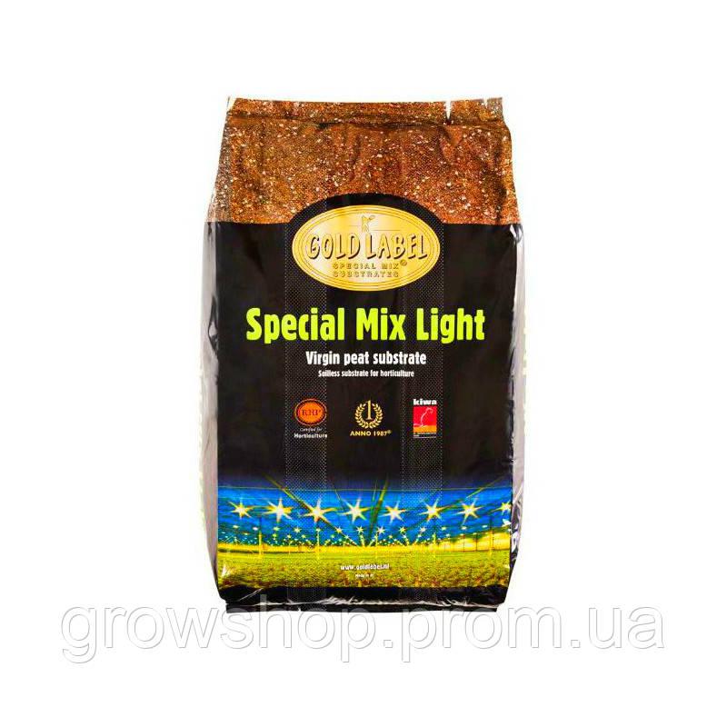 Земля Gold Label Special Mix Light 50л