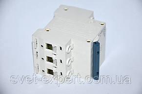 Автоматичний вимикач  3Р 32А (6кА) Титан, фото 2