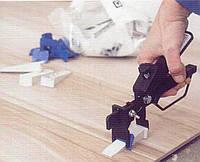 Система выравнивания (укладки) плитки Smart Level   клин