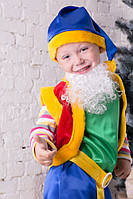 Карнавальный костюм Гнома | Новогодний костюм Гном