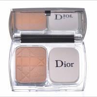 Моделирующая пудра Christian Dior Diorskin Nude Natural Glow Sculpting Powder Makeup SPF 10