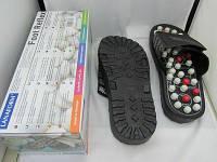 Массажные рефлекторные тапочки Foot Reflex (Фут Рефлекс) купить в Украине