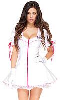 РАСПРОДАЖА Эротический костюм медработницы ForPlay(USA)