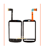 Сенсор (тачскрин) HTC Explorer A310e Black Original